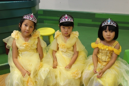 The Princesses1