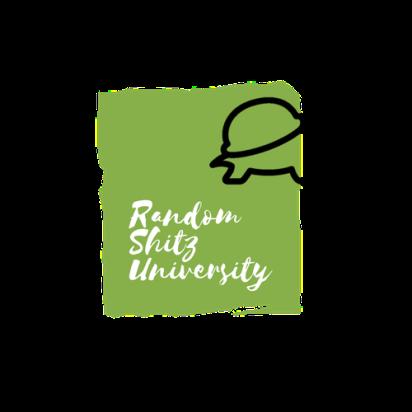 Random Shitz University